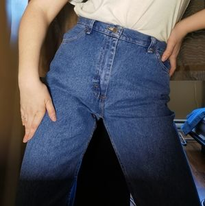 """Iconic Vintage """"Chic"""" Jeans"""